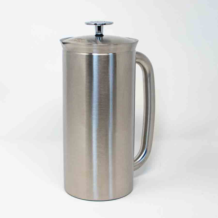Espro Press P7 - Brushed Stainless