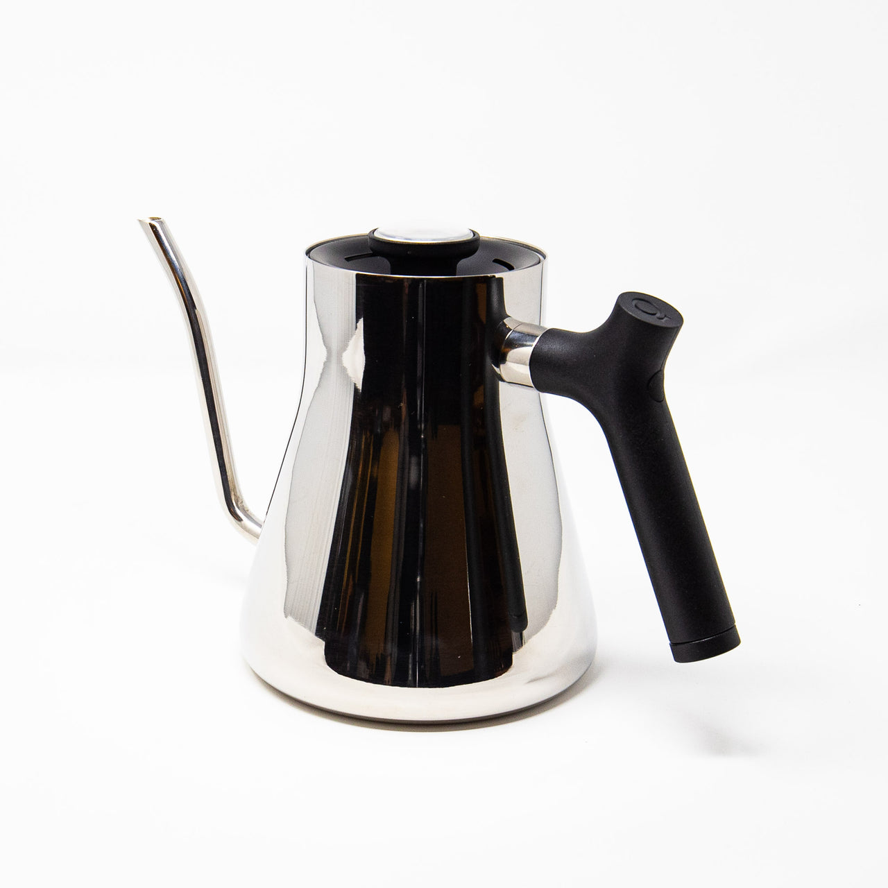 Fellow Stagg Pourover Kettle - Polished Steel