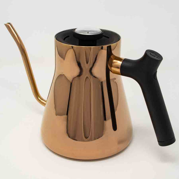 Fellow Stagg Pourover Kettle - Polished Copper