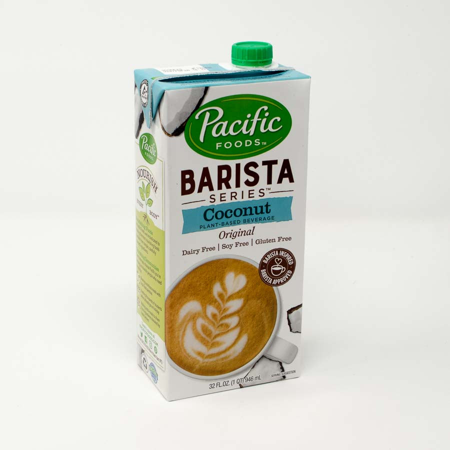 Barista Coconut Milk