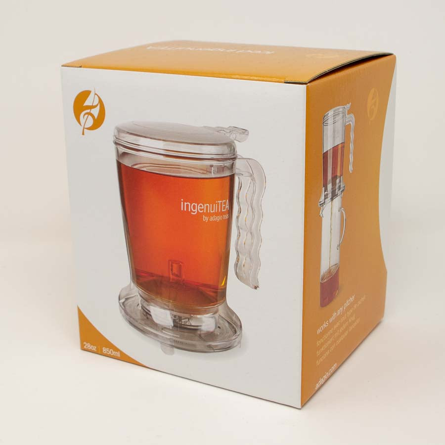 ingenuiTEA XL tea maker