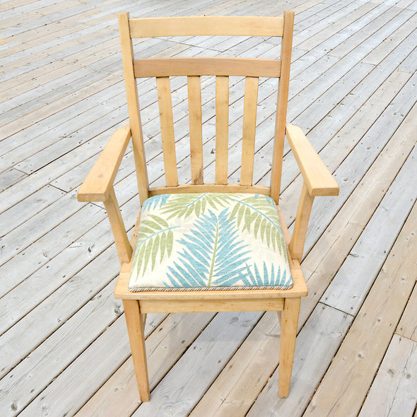Light Palm Chair