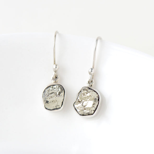 Rocha Stone Drop Earrings