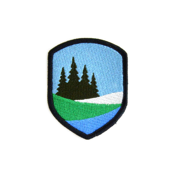 Frontenac County Patch