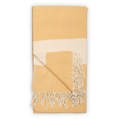 Diamond Turkish Towel