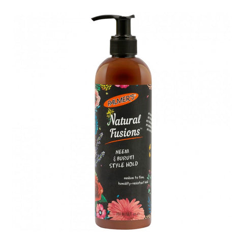 Palmer's Natural Fusions Neem & Burati Style Hold 350ml