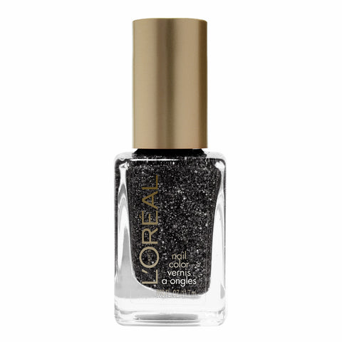 L'Oreal Colour Riche Nail Colour 139 ROUGH AROUND THE EDGES