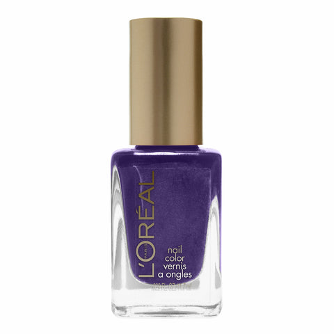 L'Oreal Colour Riche Nail Colour 640 WILD & FREE