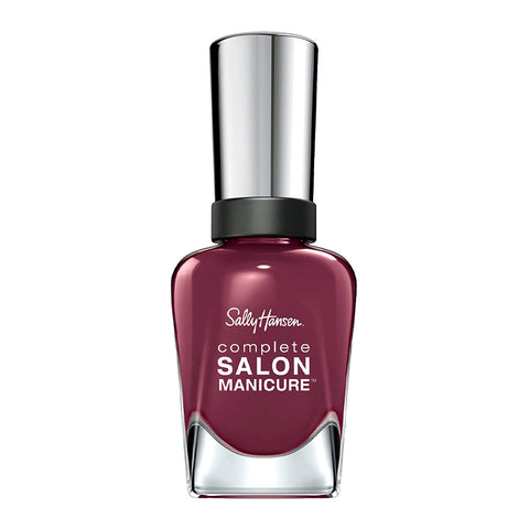Sally Hansen Complete Salon Manicure 809 BERRY FANCY