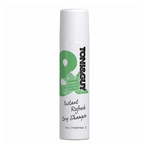 Toni & Guy Cleanse Instant Refresh Dry Shampoo 250ml
