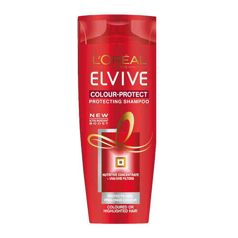 L'Oreal Elvive Colour-Protect Protecting Shampoo 250ml