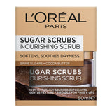 L'Oréal Sugar Scrubs Nourishing Scrub 50ml