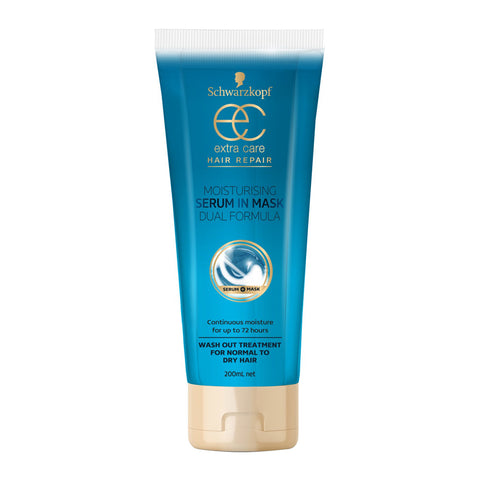 Schwarzkopf Extra Care Moisturising Serum in Mask 200ml