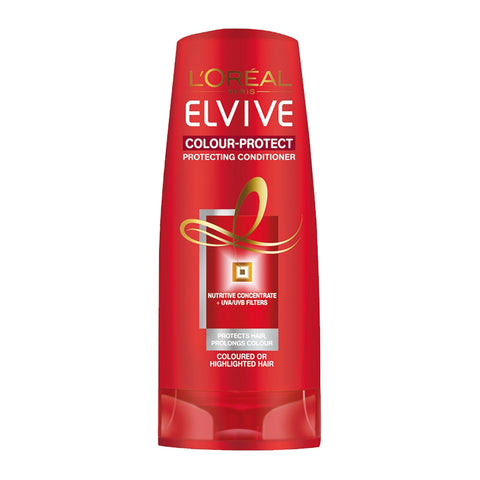 L'Oreal Elvive Colour-Protect Protecting Conditioner 250ml