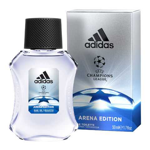 Adidas UEFA Champions League Arena Edition EDT 100ml Spray