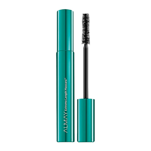 Almay Extreme Lengths Mascara 6.2ml 010 BLACKEST BLACK