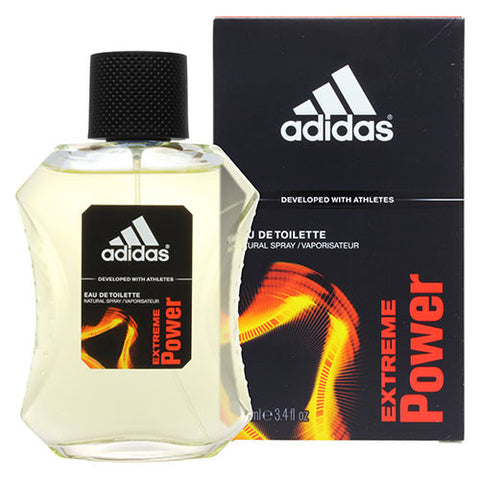 Adidas Extreme Power EDT 100ml Spray