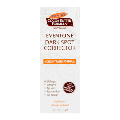 Palmer's Cocoa Butter Formula White & Even Dark Spot Corrector 30ml