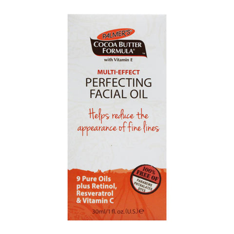 Palmer's Cocoa Butter Formula Multi-Effect Perfecting Facial Oil 30ml