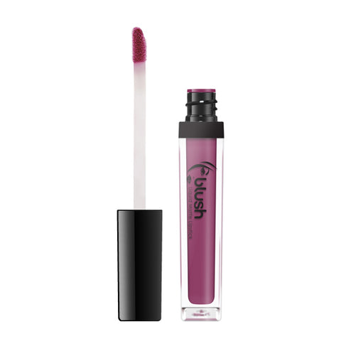 Blush Liquid Matte Lipstick 35 PLUM JELLY
