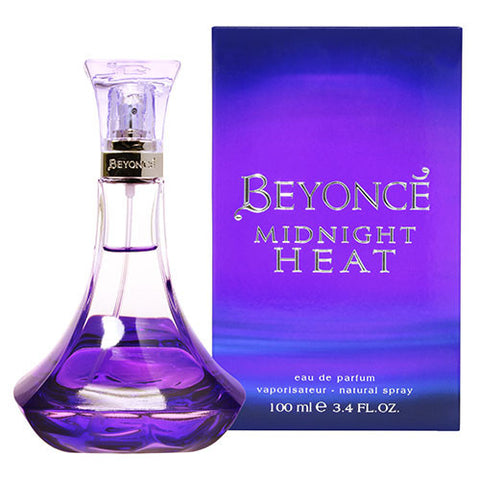Beyonce Midnight Heat EDP 100ml Spray