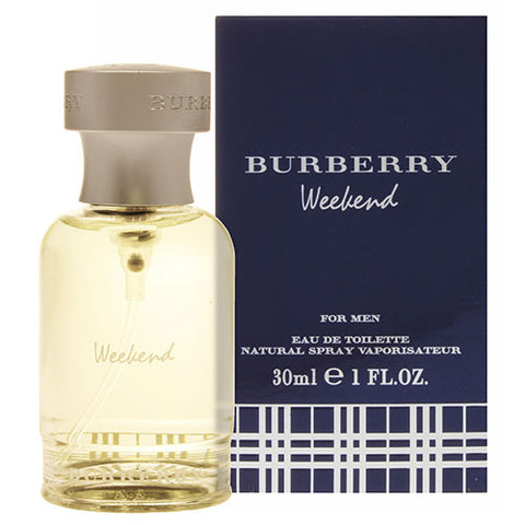 Burberry Weekend for Men EDT 30ml Spray