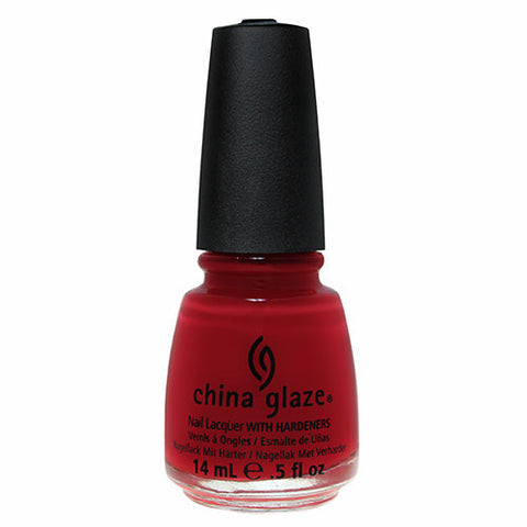 China Glaze Nail Lacquer 212 HIGH ROLLER