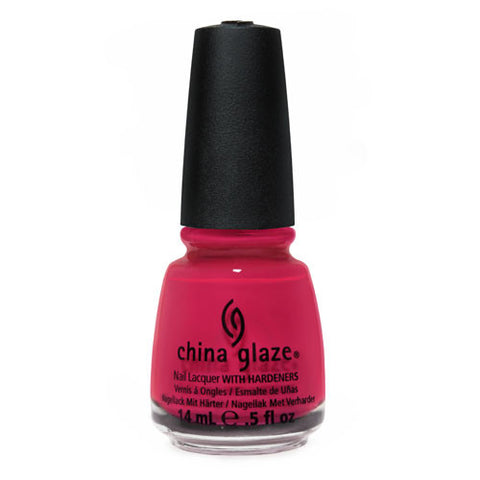 China Glaze Nail Lacquer 727 SNEAKER HEAD