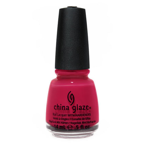 China Glaze Nail Lacquer 864 HELI-YUM