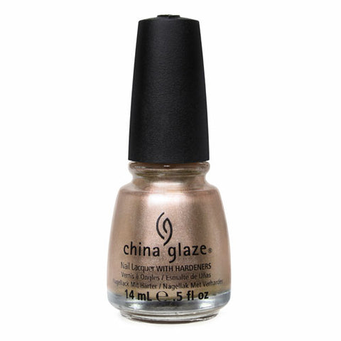 China Glaze Nail Lacquer 934 SWING BABY