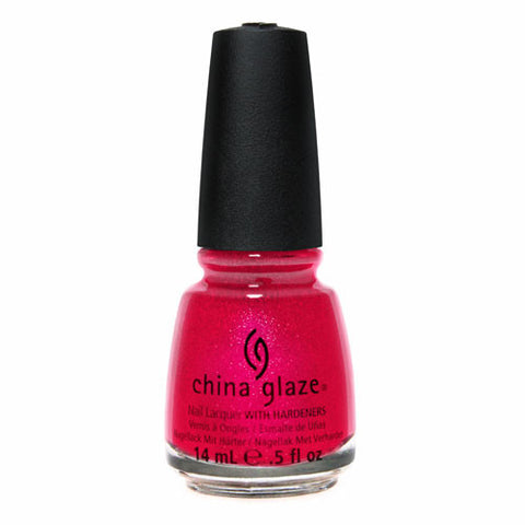 China Glaze Nail Lacquer 961 108 DEGREES