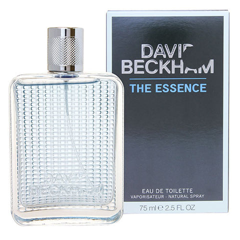 David Beckham The Essence EDT 75ml Spray