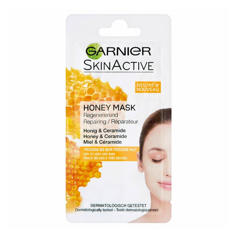 Garnier SkinActive HONEY MASK 8ml