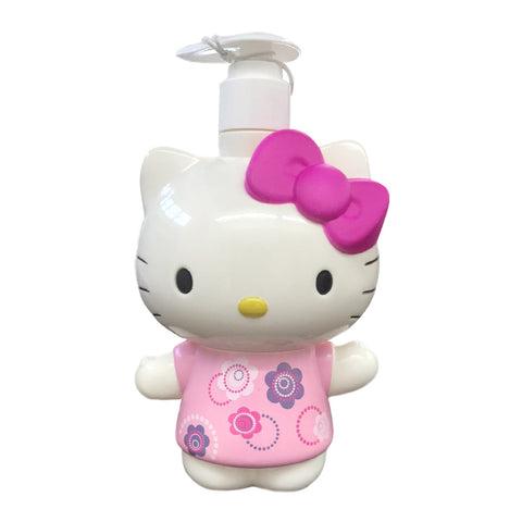 Hello Kitty Pink Love Raspberry Hand Wash 400ml