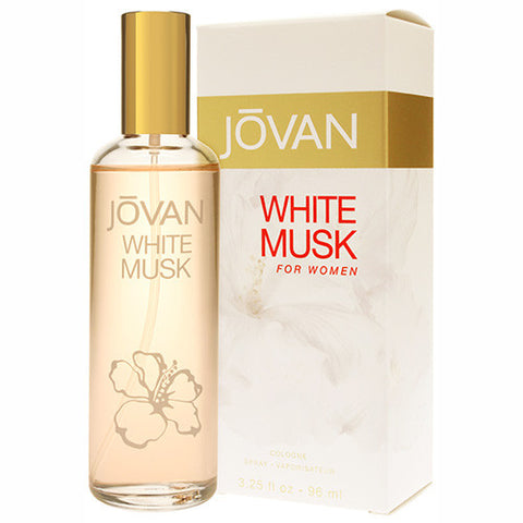 Jovan White Musk EDC 96ml Spray