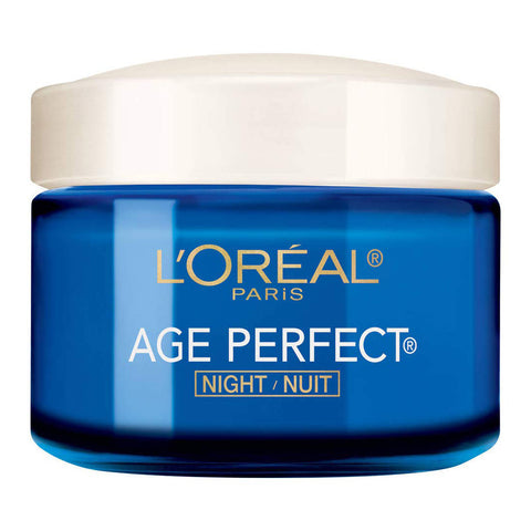 L'Oreal Age Perfect Night Cream 70g
