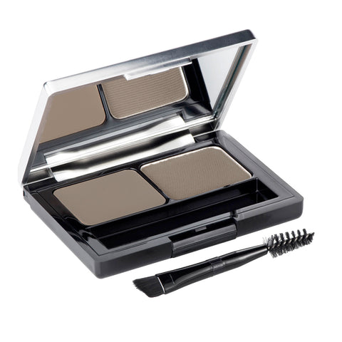 L'Oreal Brow Artist Genius Kit 01 MEDIUM TO DARK