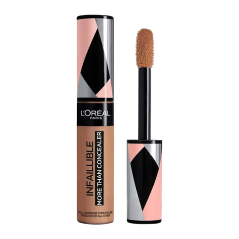 L'Oreal Infallible More Than Concealer 334 WALNUT