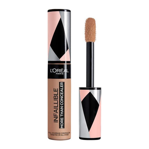 L'Oreal Infallible More Than Concealer 336 TOFFEE