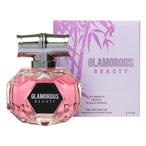Glamorous Beauty EDP 100ml Spray (like Bamboo by Gucci)