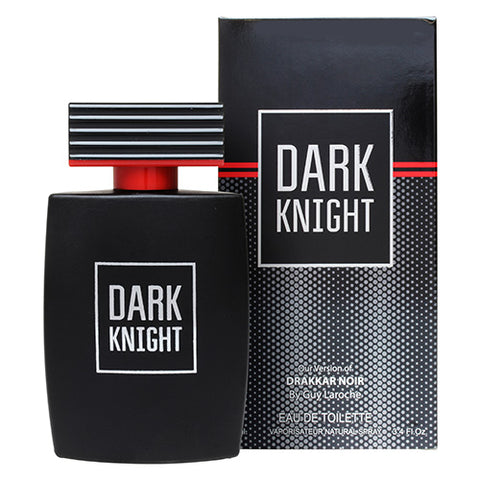 Dark Knight  EDT 100ml Spray (like Drakkar Noir by Guy Laroche)