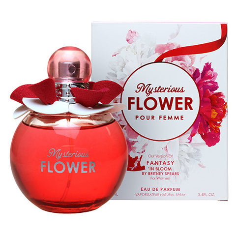 Mysterious Flower EDP 100ml Spray
