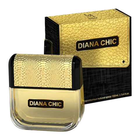 Diana Chic EDP 100ml Spray (like Decadence by Marc Jacobs)
