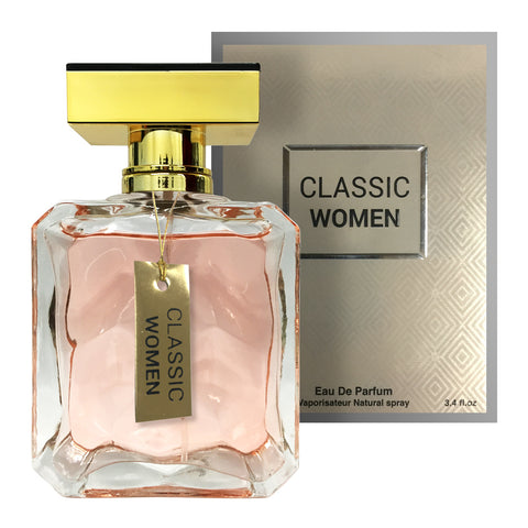 Classic Women EDP 100ml Spray (like Gabrielle by Chanel)