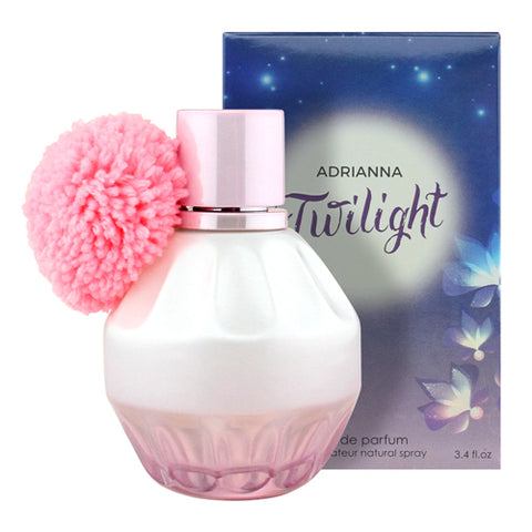 Adrianna Twilight EDP 100ml Spray (like Moonlight by Ariana Grande)