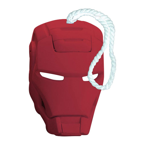 Iron Man Soap on a Rope 180g