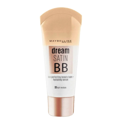 Maybelline Dream Satin BB Cream 03 MEDIUM