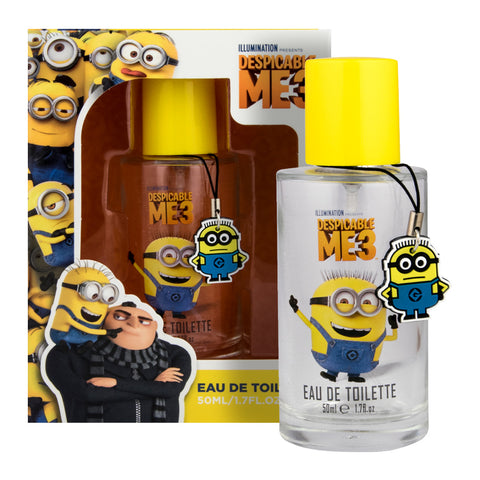 Minions EDT 50ml Spray