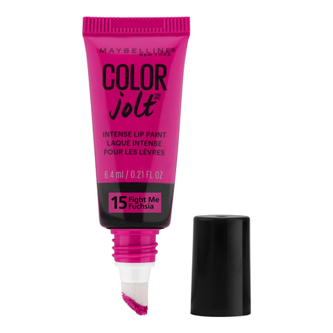 Maybelline Color Jolt Intense Lip Paint 15 FIGHT ME FUCHSIA