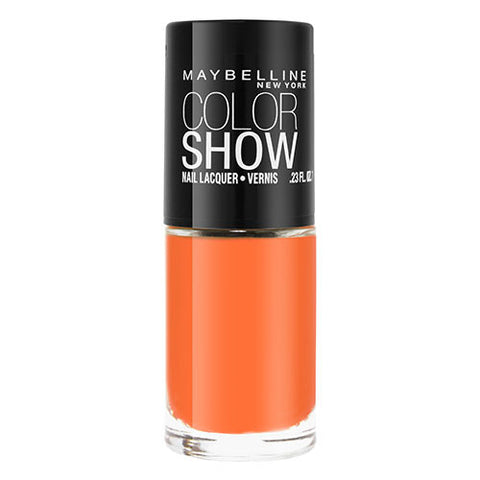 Maybelline Color Show 210 SWEET CLEMENTINE